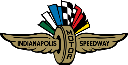 Image result for indianapolis motor speedway logo