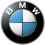 BMW Logo 160
