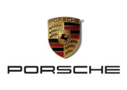 Porsche Logo 260