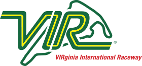 Image result for virginia international raceway logo