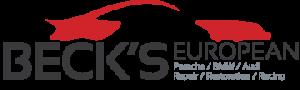 Beck's European